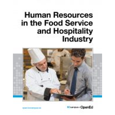 Human Resources in the Food Service and Hospitality Industry icon