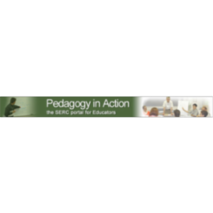 Using Classroom Experiments - Pedagogy in Action by SERC icon