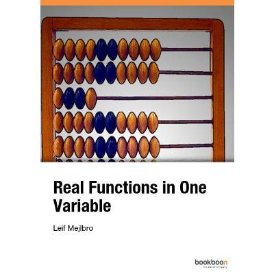 Real Functions in One Variable icon