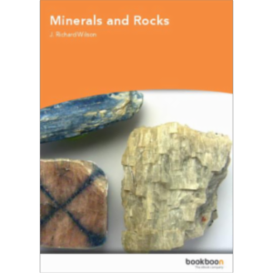 Minerals and Rocks icon