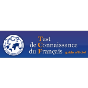 Preparation for  TCF (Test de connaissance du français) icon