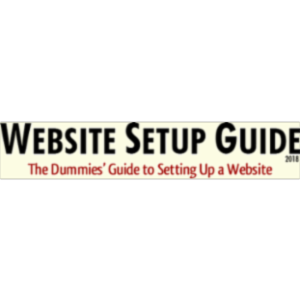 How to Set Up a Website – The Basics icon