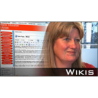 Using wikis for student collaboration - Case study icon