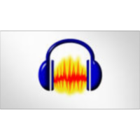 Recording audio in Audacity - Technical glossary icon