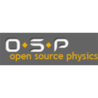 Open Source Physics icon