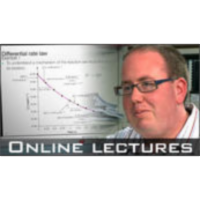 Using online lectures to support active learning - Case study