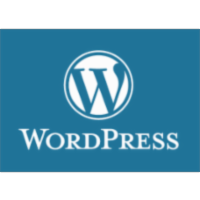Creating a Website and Blog in WordPress (WP) icon