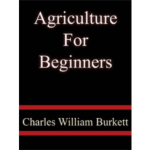 Agriculture for Beginners icon