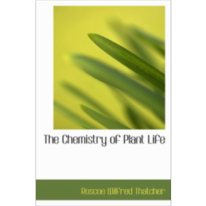 The Chemistry of Plant Life icon