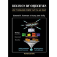 Decision by Objectives icon