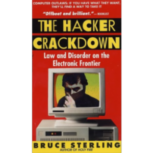 The Hacker Crackdown icon
