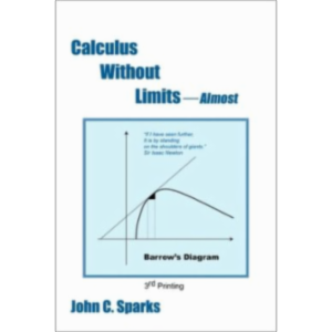 Calculus Without Limits - Almost