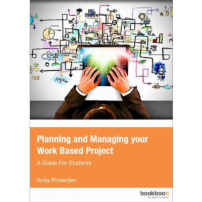 Planning and Managing your Work Based Project icon