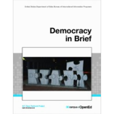 Democracy in Brief icon