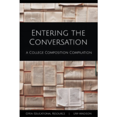 Entering the Conversation