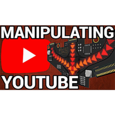 Manipulating the YouTube Algorithm - (Part 1/3) Smarter Every Day 213 icon