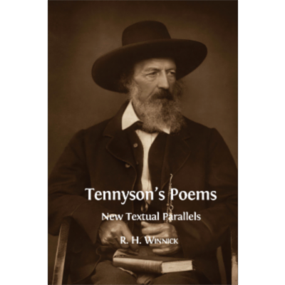 Tennyson's Poems: New Textual Parallels