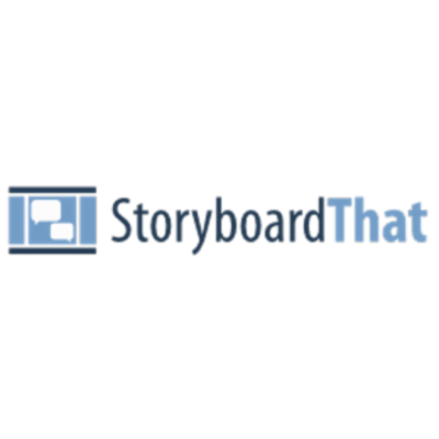 Storyboard That: The World's Best Free Online Storyboard Creator icon