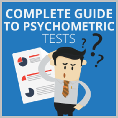 Psychometric Test: The Complete Guide (2019) + Free Tests! icon