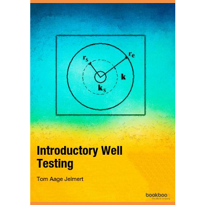 Introductory Well Testing icon