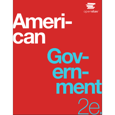 American Government 2e icon