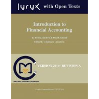 Introduction to Financial Accounting: International Financial Reporting Standards (Lyryx) icon