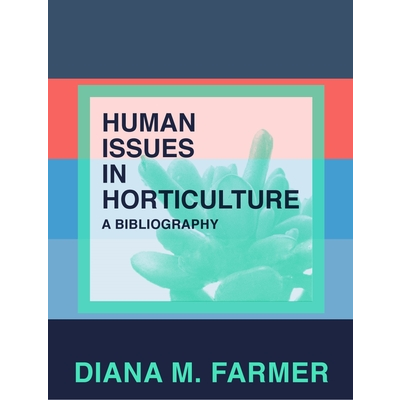 Human Issues in Horticulture: A Bibliography icon
