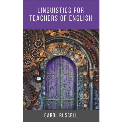 Linguistics for Teachers of English icon