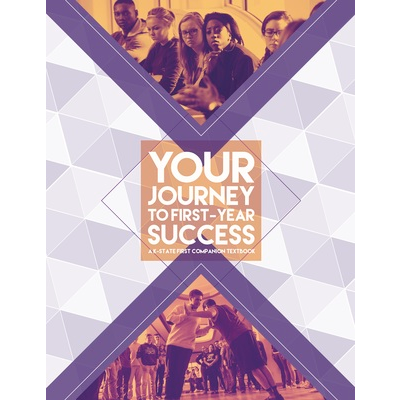 Your Journey to First-Year Success: A K-State First Companion Textbook icon
