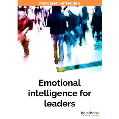 Emotional Intelligence for leaders icon