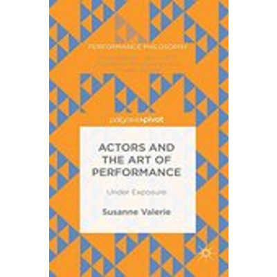 Actors and the Art of Performance icon