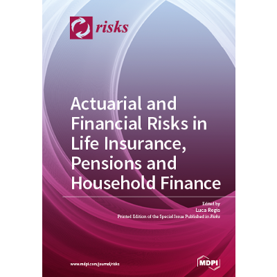 Actuarial and Financial Risks in Life Insurance, Pensions and Household Finance icon