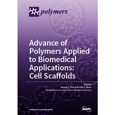 Advance of Polymers Applied to Biomedical Applications: Cell Scaffolds icon