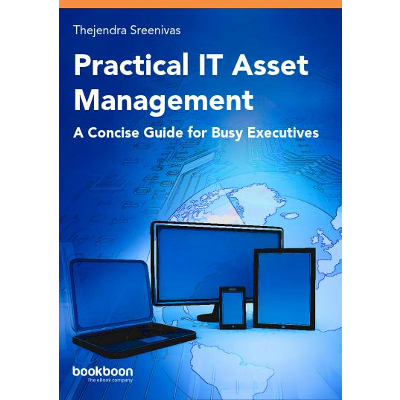 Practical IT Asset Management icon