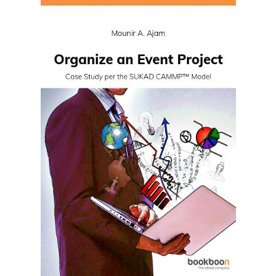 Organize an Event Project icon
