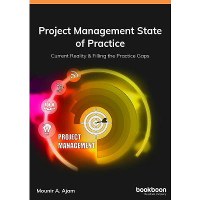 Project Management State of Practice icon