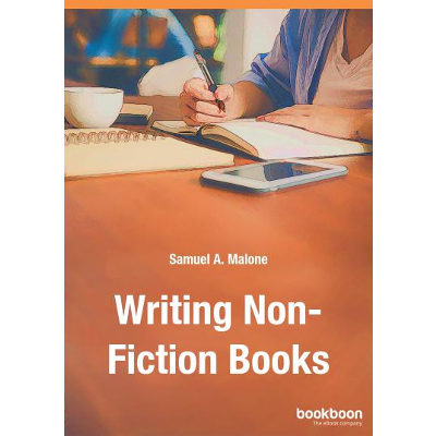 Writing Non-Fiction Books icon