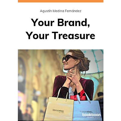Your Brand, Your Treasure icon