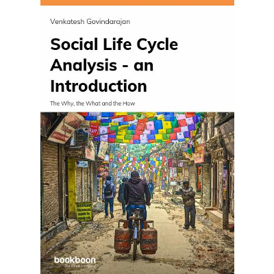 Social Life Cycle Analysis - an Introduction icon