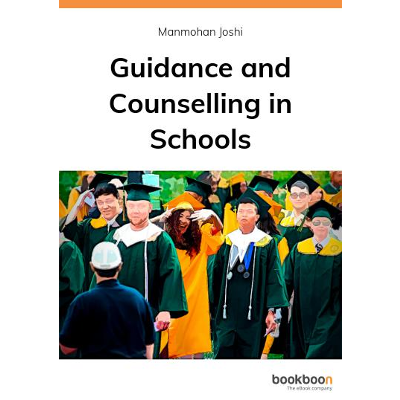 Guidance and Counselling in Schools icon