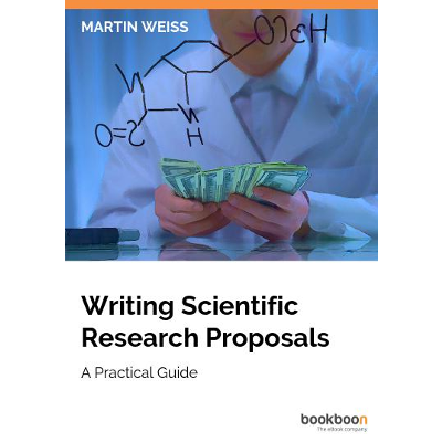 Writing Scientific Research Proposals icon