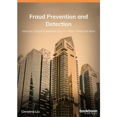 Fraud Prevention and Detection - Internal Control Guidebook Part II – Why, What and How icon