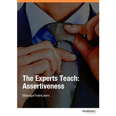 The Experts Teach: Assertiveness icon