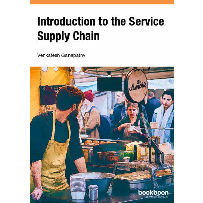 Introduction to the Service Supply Chain icon