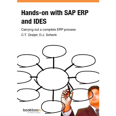 Hands-on with SAP ERP and IDES icon