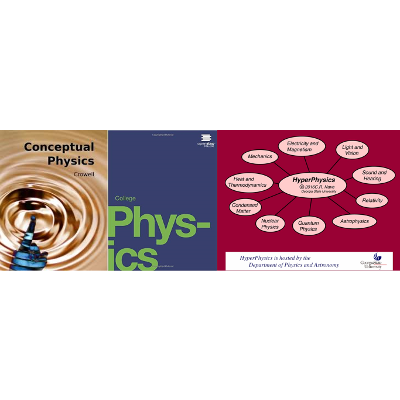 CSU Maritime PHY 120 Physics for Future Leaders Open Source Adoption icon