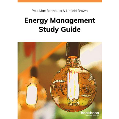 Energy Management Study Guide icon