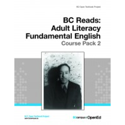 BC Reads: Adult Literacy Fundamental English - Course Pack 2 icon