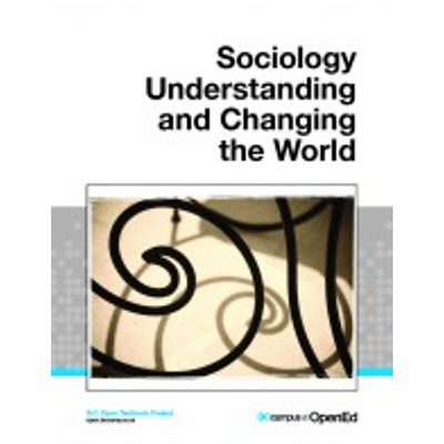 Sociology: Understanding and Changing the Social World icon