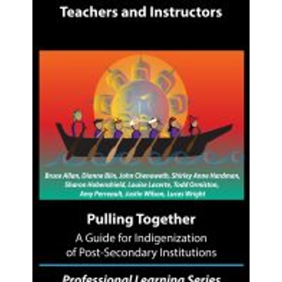 Pulling Together: A Guide for Teachers and Instructors icon